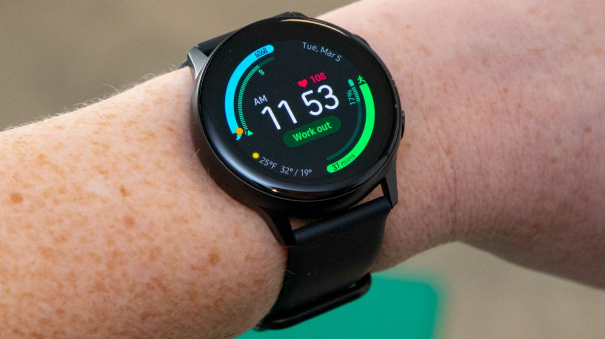 Best Smartwatch 2019 - Top-Rated Watches for iPhone, Android | Tom's