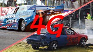 4G the superfast superfail