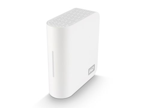 Western Digital My Book World Edition 1TB