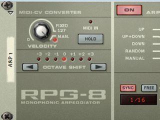14 creative Reason RPG-8 arpeggiator tips | MusicRadar