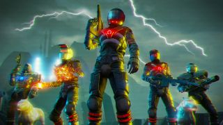 Far Cry 3 Blood Dragon 13664740167067