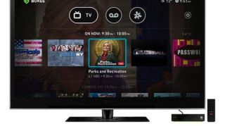Boxee TV will come out in November
