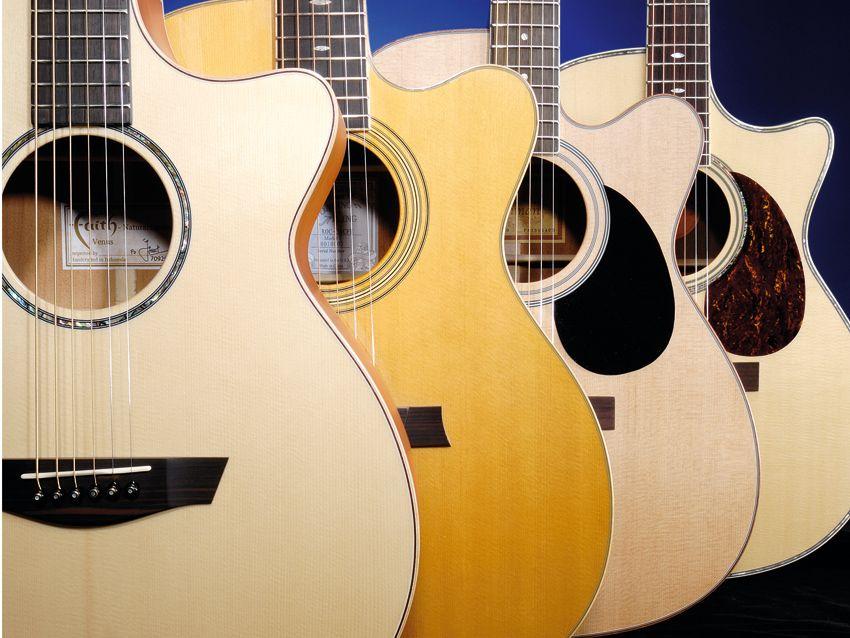 round up 4 folk electro acoustic guitars under 500 musicradar. Black Bedroom Furniture Sets. Home Design Ideas