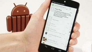 A guide to Android 4.4 KitKat