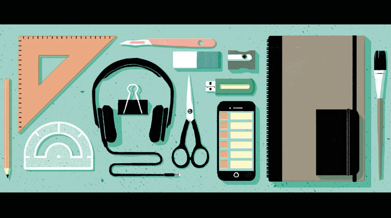 5 alternative routes into design education | Creative Bloq