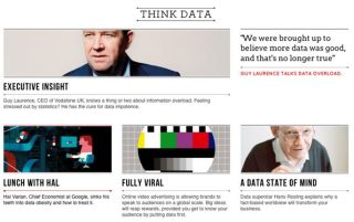 "Google Launches Digital Magazine ""Think Quarterly"""