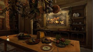 Layers Of Fear 06 Kitchen