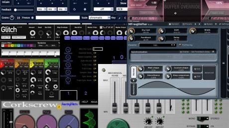 7 of the best free vst au creative effect plugins musicradar. Black Bedroom Furniture Sets. Home Design Ideas