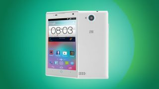 ZTE Kis 3 Max lands in UK as new entry level offering