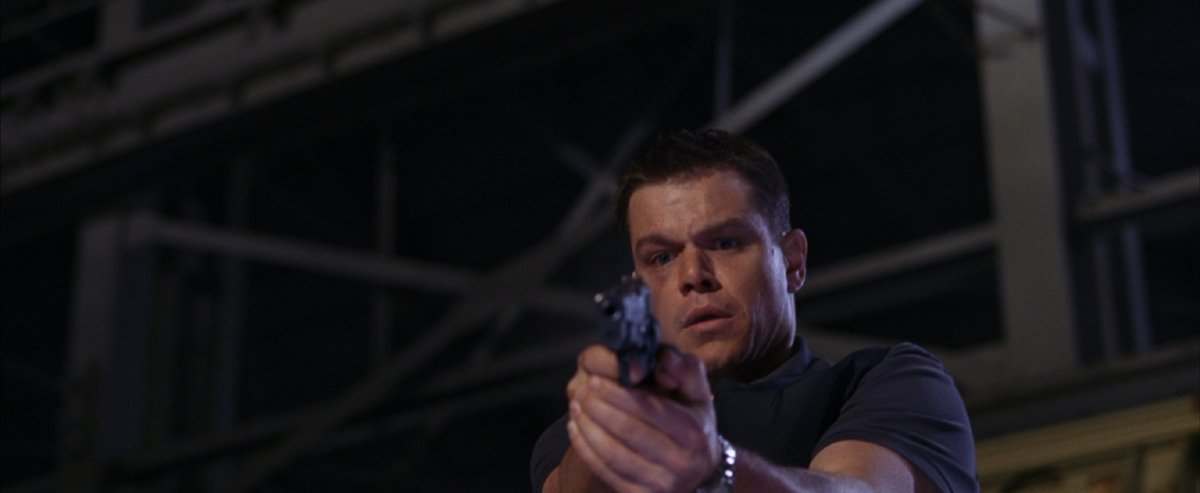 The Next Time You Watch The Departed, Pay Attention To The Xs #2478953