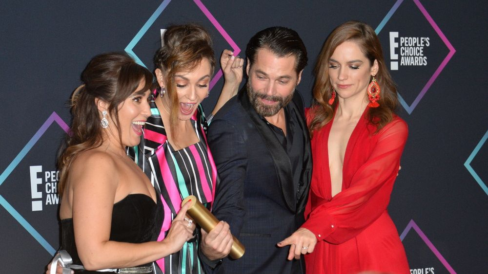 How to get a People's Choice Awards 2019 live stream from anywhere