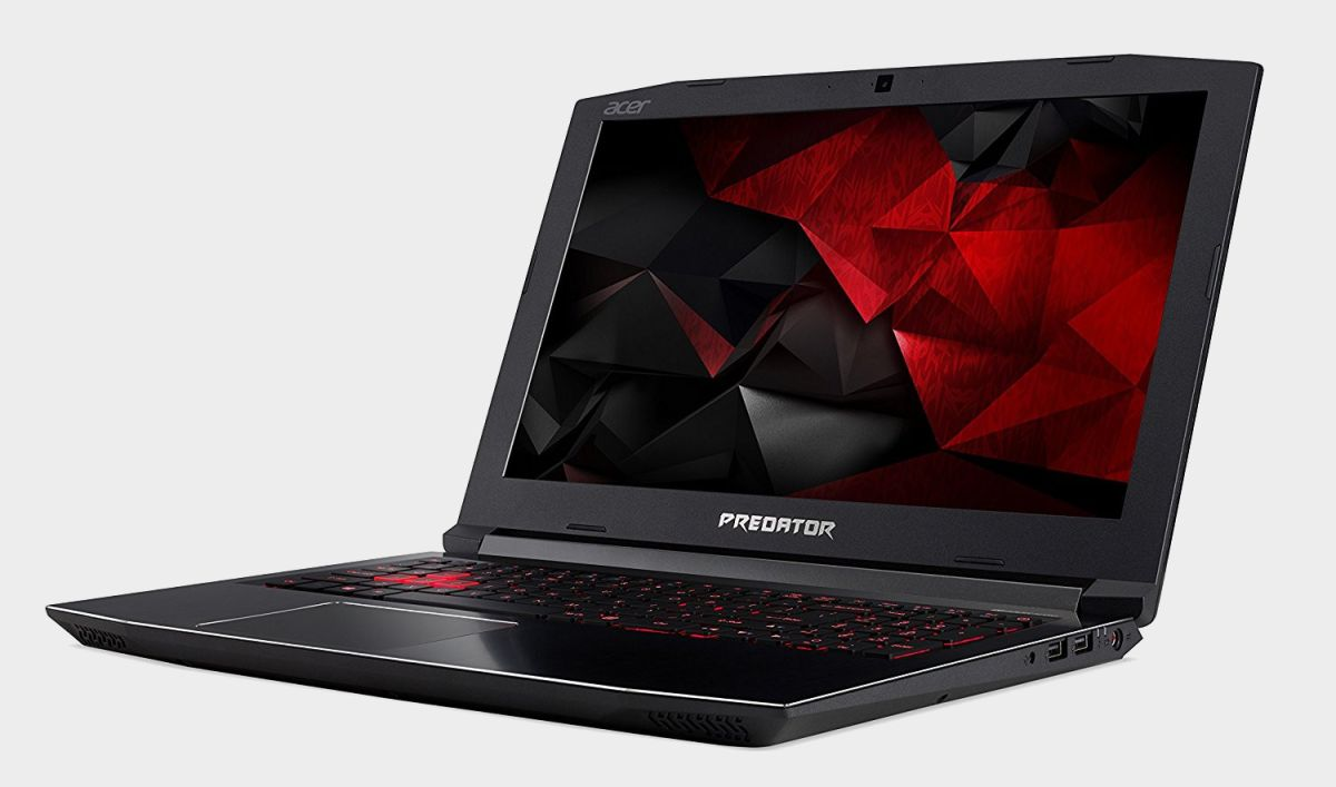 Our favorite budget gaming laptop is $150 off for Prime Day