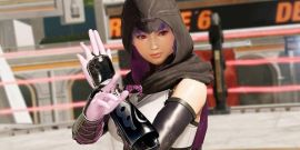 Dead Or Alive 6 Has Been Delayed, But Just A Bit