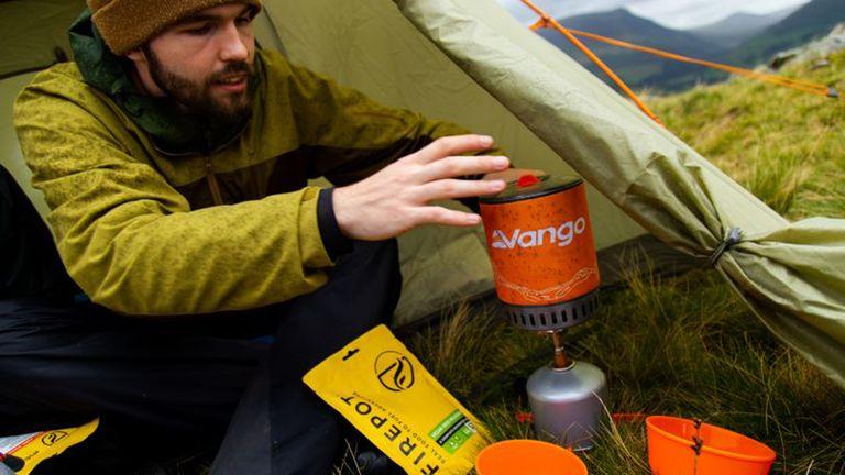 Vango Atom Ultralight Backpacking Stove