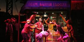 The Major Director Who May Be Directing Lin-Manuel Miranda's In The Heights Movie