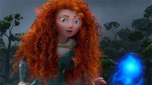 New teaser for Pixar's Brave