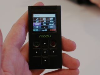 The Modu - coming to the UK (hopefully)