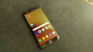 How to replace your Samsung Galaxy Note 7
