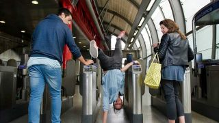7 things you need to know about London's contactless transport