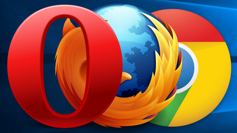 Install Firefox, Chrome and Opera extensions manually | TechRadar