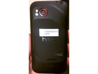 HTC Vigor: first pictures leak out