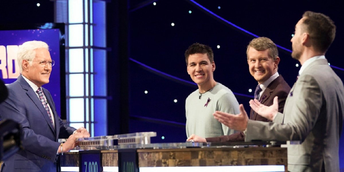 How James Holzhauer Paid Tribute To Alex Trebek With His Final Jeopardy! Answer