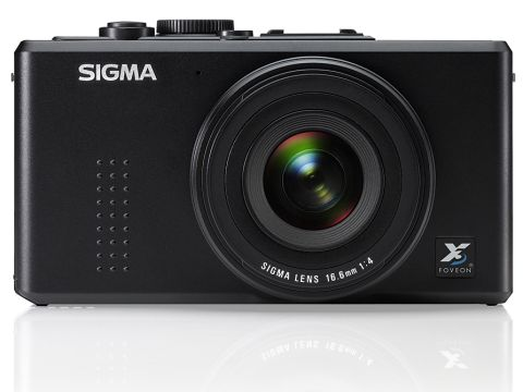 Sigma DP1s review