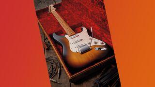 Under the microscope: Fender 1954 Stratocaster   MusicRadar