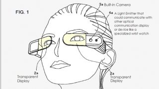 Sony working on AR specs to rival Google's Project Glass