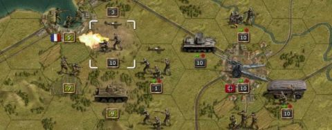 Panzer Corps review