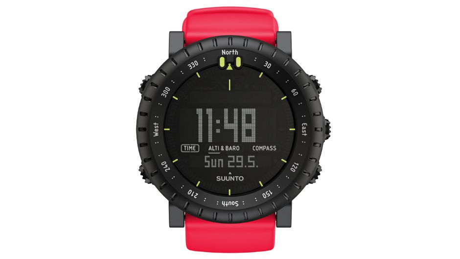 Suunto Core review | TechRadar