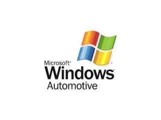 Microsoft Windscreen Vista?