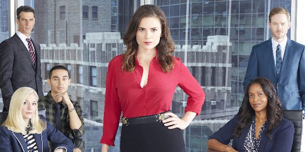 conviction cast season 1 hayley atwell