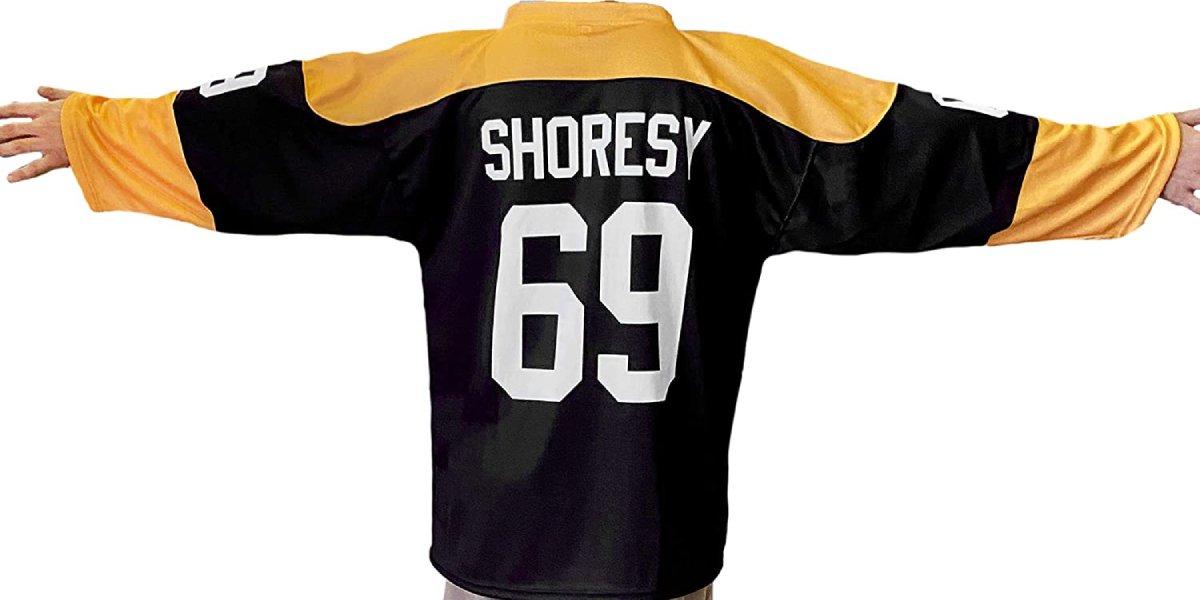 Letterkenny Hockey Jersey