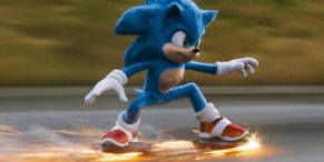 Sonic The Hedgehog 2 Reveals New Cast Member With Sweet Post