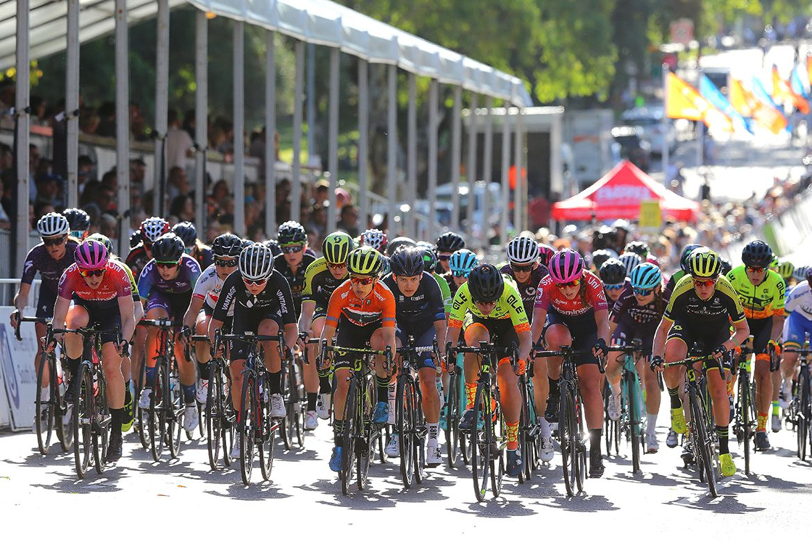 UCI confirms minimum salary for 'division 1' women's teams