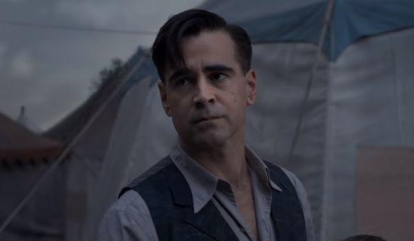 Colin Farrell in Dumbo