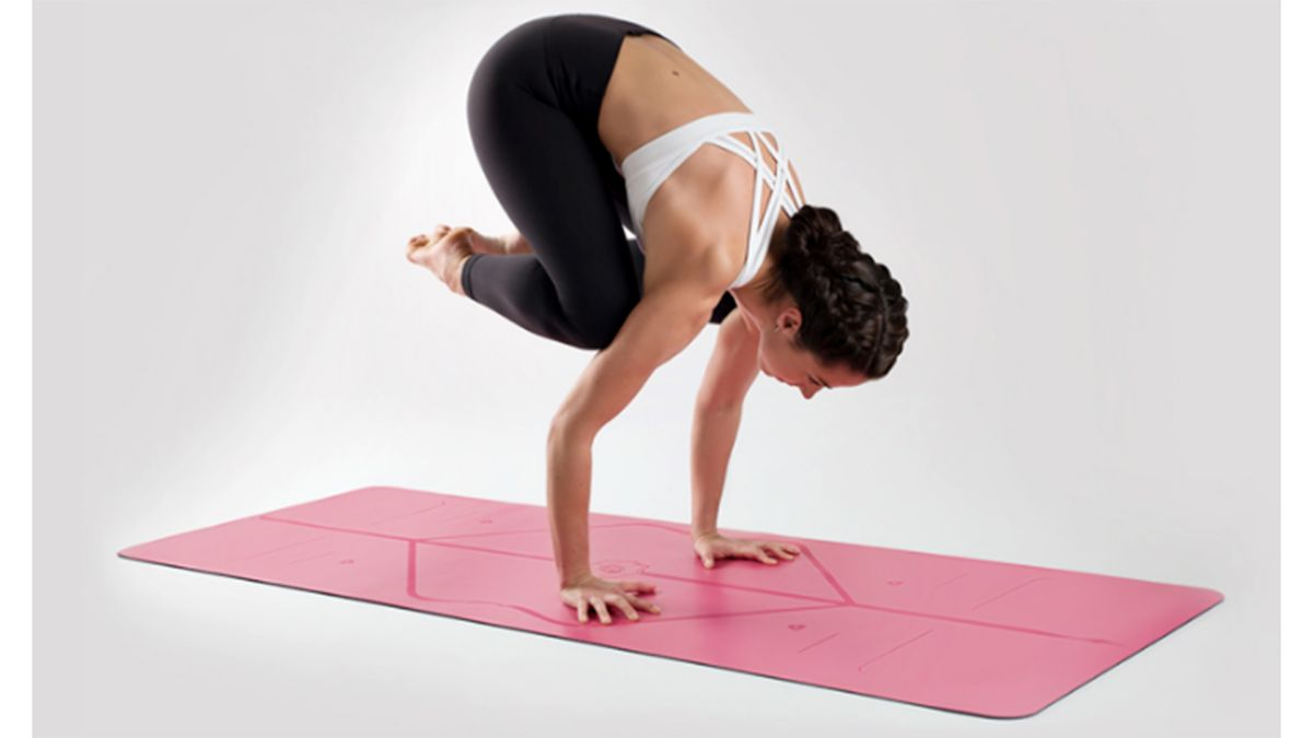 5 Reasons Why You Should Try Yoga And The Best Yoga Mat And