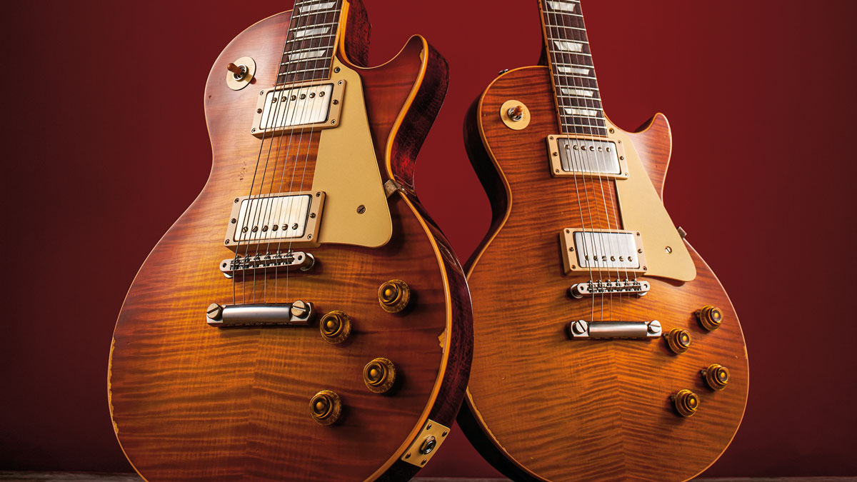 Gibson is now encouraging players to report counterfeit guitars | MusicRadar
