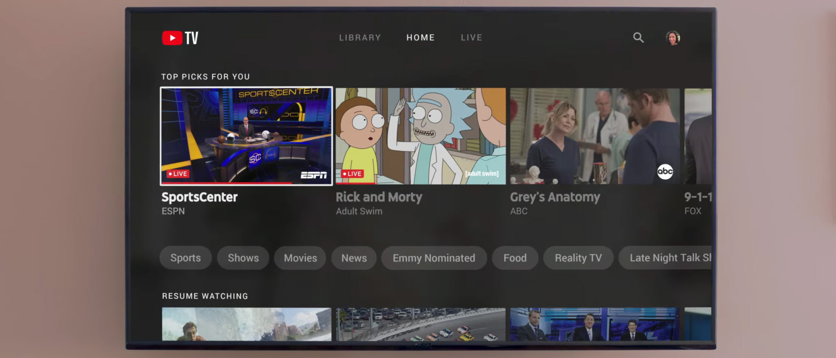 Youtube Tv Review A Reasonably Priced Cable Tv Alternative Tom S Guide