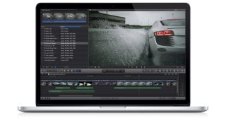 Apple Final Cut Pro X gets an update