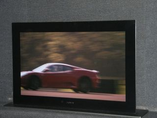 sony 3d oled