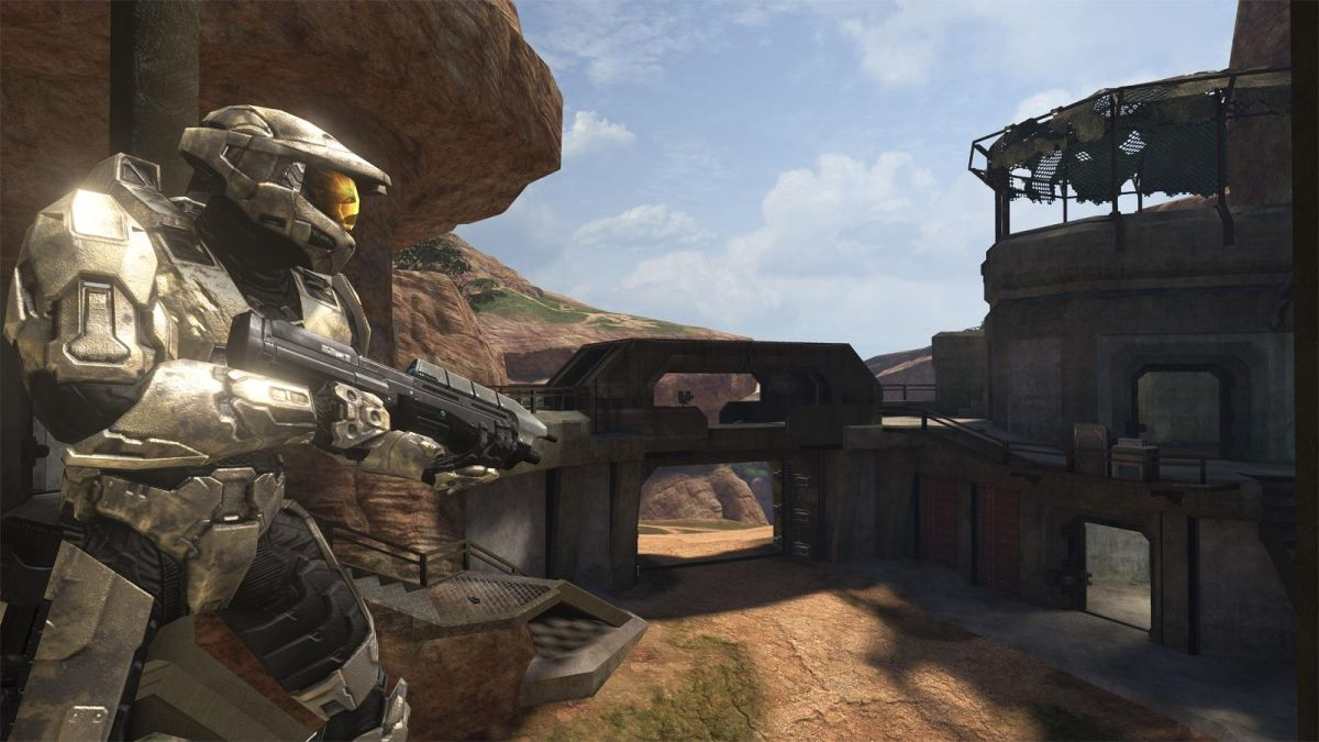 Halo 3 matchmaking problem