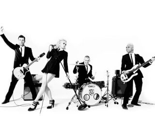 No Doubt return in 2009