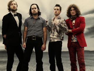 The Killers are counter-suing their ex-manager