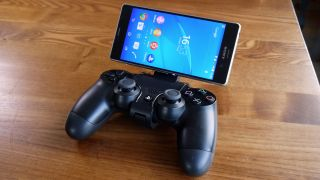 PlayStaion 4 Remote Play