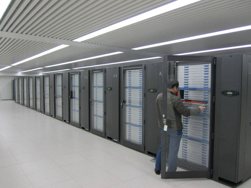 The future of mainframe computing: Legacy or legendary? | ITProPortal