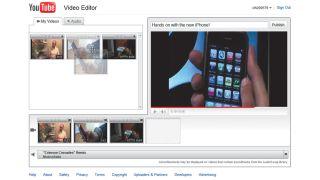 Edit videos online