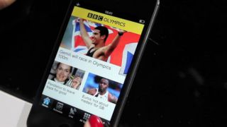 BBC Sport's Olympic apps hit Android and iOS today