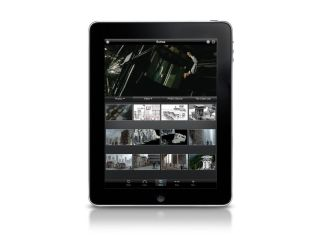 Inception and Dark Knight movie apps arrive on iTunes